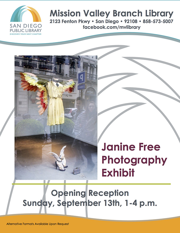 Janine Free Photography